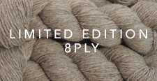 Limited Edition 8ply
